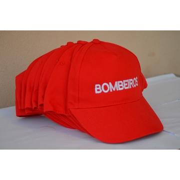 Boné Protecção Civil