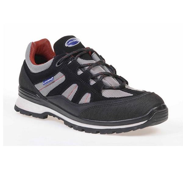 Sapato De Seguran A Com Biqueira E Palmilha De Steel Kevlar Norma S3