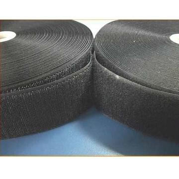 Velcro em Preto de 10mm (macho e fêmea)