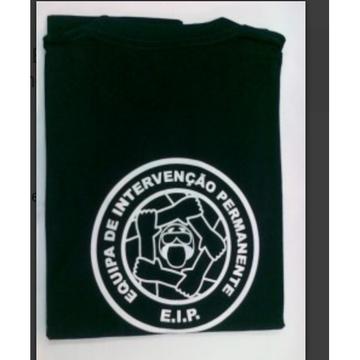 T-shirt  E. I. P. Equipa de...