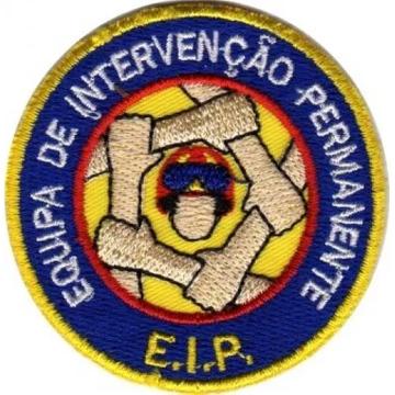 EIP Emblemas Bordados 6cm