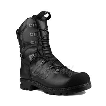 Phoenix Boots 2.0 - Black