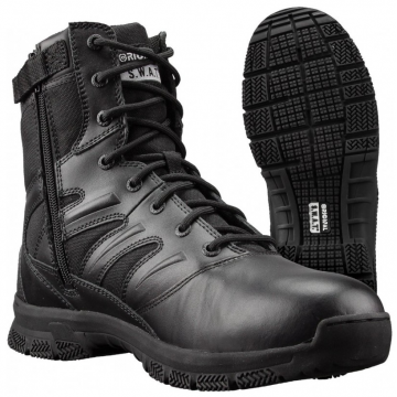 Botas Swat 8 Side Zip 155231