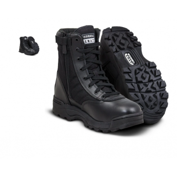 Swat Classic Boots 9 Side...