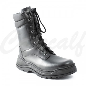 Cyclone boots with side...