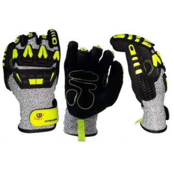 Disincarceration Gloves EN 388